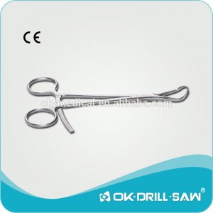 Orthopedic surgical reposition forceps