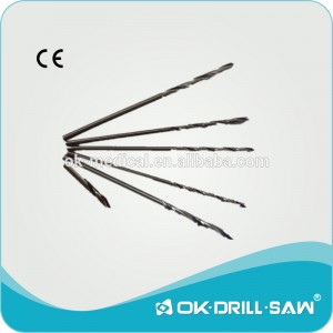 Stainless steel Orthopedic Bone Drill bit