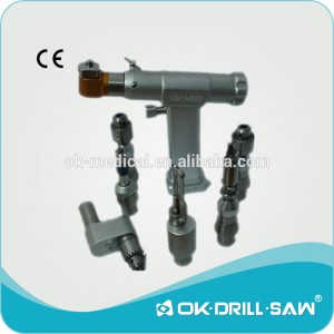 multifunctional drill saw attachment